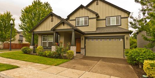 13722 NW Trevino Street, Portland, Oregon