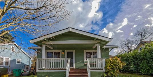 7016 N Burrage Ave, Portland, Oregon