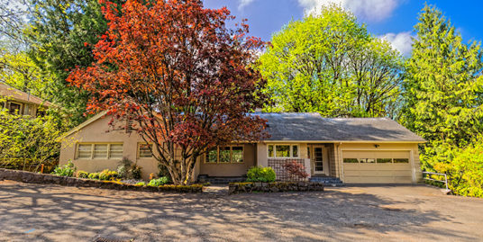 2705 SW English Lane, Portland, Oregon