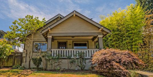2044 N Sumner Street, Portland, Oregon