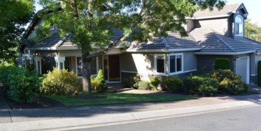 9608 NW Silver Ridge Loop, Portland, Oregon