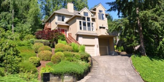 16 Grouse Terrace, Lake Oswego, Oregon