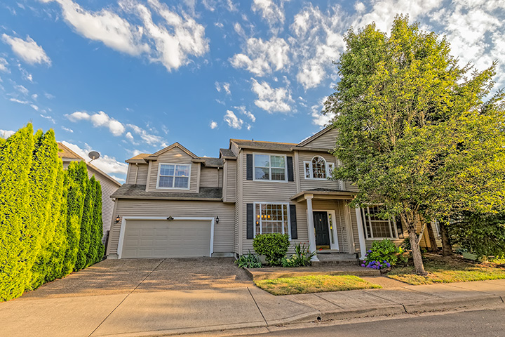 8952 SW Ashford Street, Tigard, Oregon
