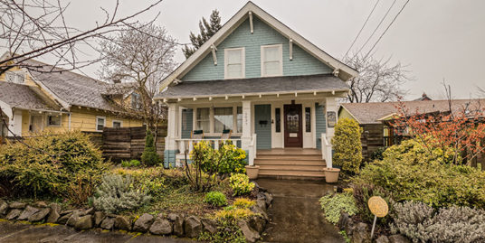 5037 NE 16th Avenue, Portland, Oregon