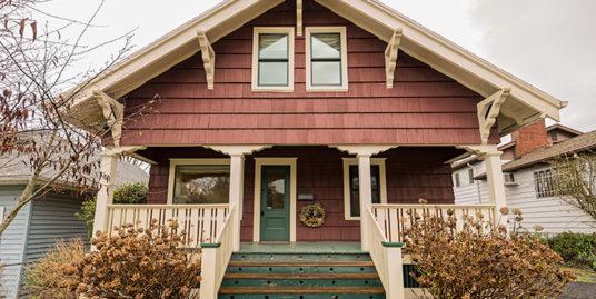 4227 SE Gladstone Street, Portland, Oregon