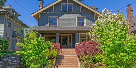 2915 NE 15th Avenue, Portland, Oregon