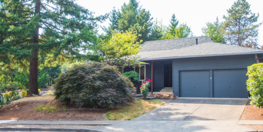 13925 SW Stirrup Street, Beaverton, Oregon