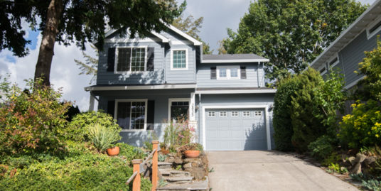 2835 SE Pardee Street, Portland, Oregon