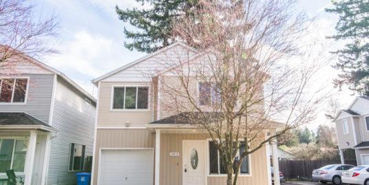 13412 SE Harold Street, Portland, Oregon